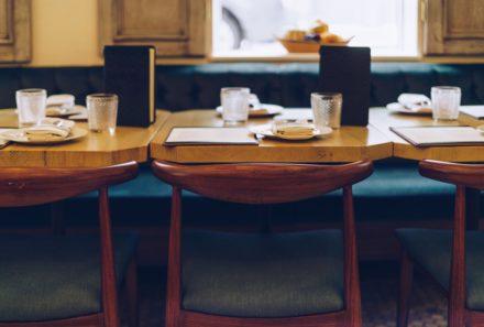 Portrait d'entrepreneur Restaurant La Marmite de Touty