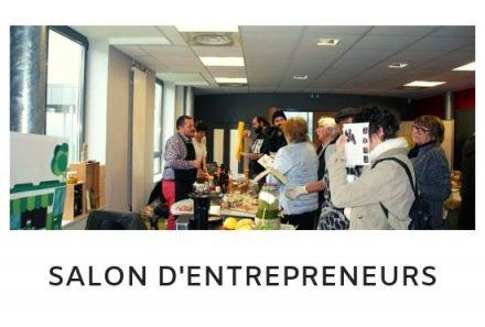 Salon d'entrepreneurs près de chez vous
