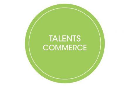 Concours Régional TALENTS – Catégorie Commerce