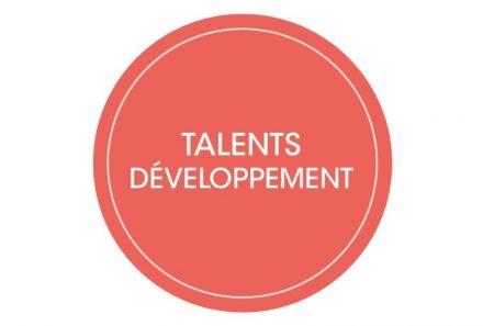 Concours Régional TALENTS – Catégorie Développement