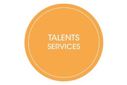 Concours Régional TALENTS – Catégorie Services