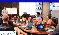 Paroles d'Expert : l'URSSAF nous présente ses services pour les entrepreneurs