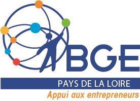 Logo BGE Pays de la Loire