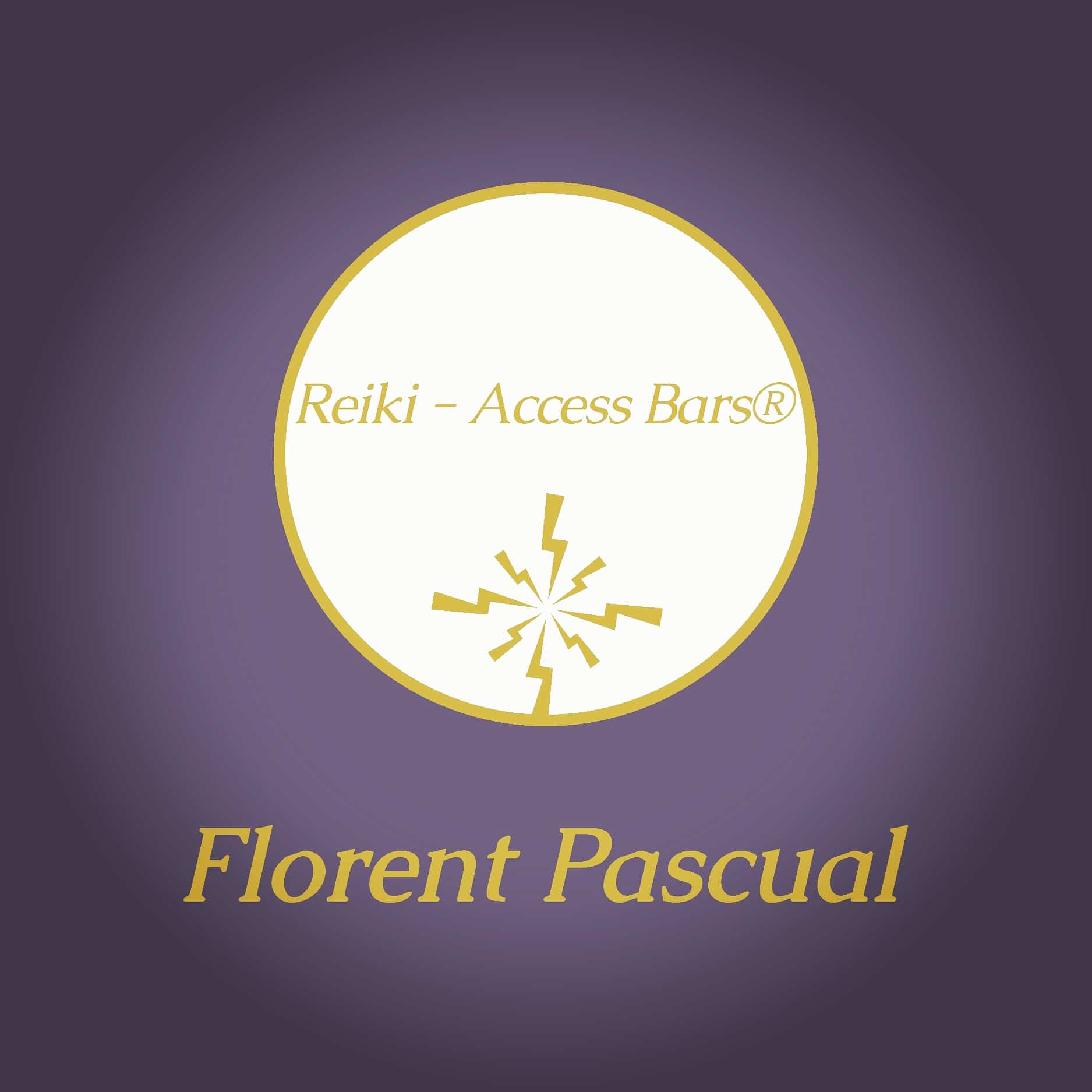 Florent Pascual, Reiki & Access Bars®