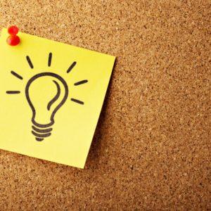 Réunion d'information à la création d'entreprise