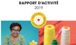 Rapport d'activité régional 2019 | BGE Pays de la Loire