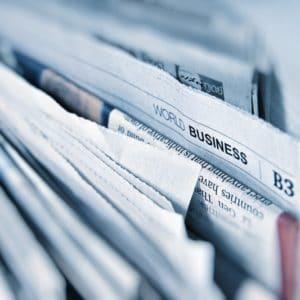 notoriété et relations Presse