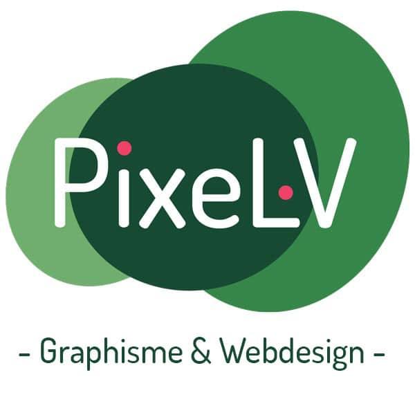 PixeLV – Lauriane Vincent