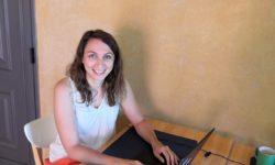 Portrait d'entrepreneurs | Flora NICOLLE