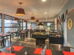 Restaurant ChezVal & JC Fromentières Galivel