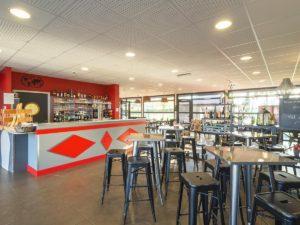 Restaurant Galivel Chez Val et JC Fromentières Mayenne