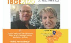 Valérie et Jean-Claude GALIVEL – Semaine Talents 2020