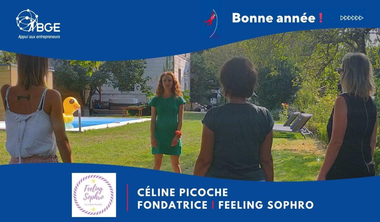 Céline PICOCHE | Feeling Sophro