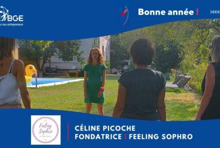 Céline PICOCHE   Feeling Sophro