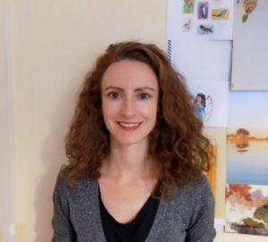 Céline Picoche - Team BGE - développement d'entreprise