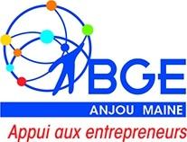 Logo BGE Anjou Maine