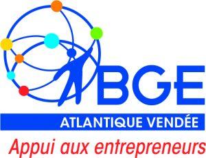 Logo BGE Atlantique Vendée